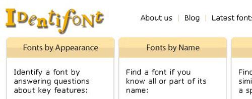 font tools