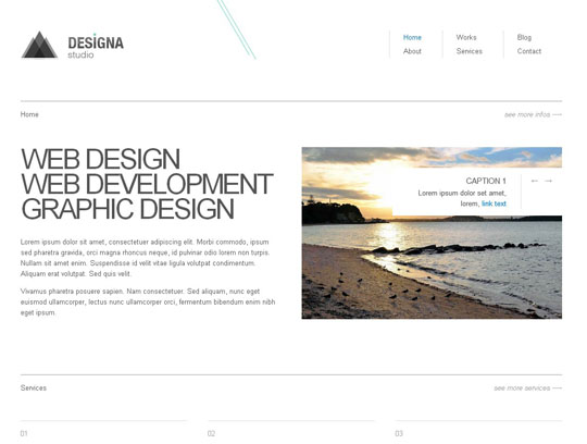free-html5-responsive-website-templates
