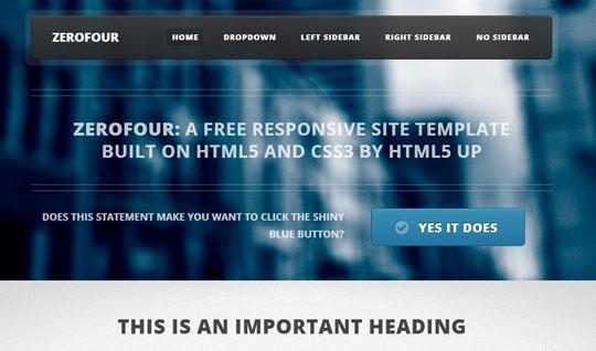 19.free-html5-responsive-website-templates