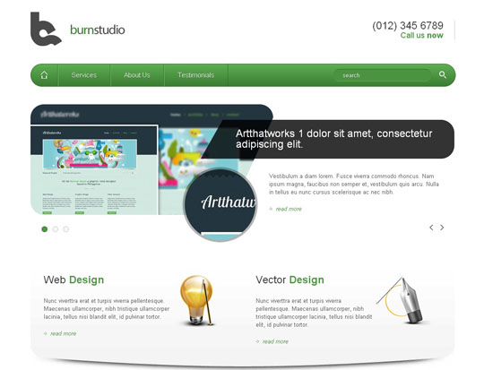 22.free-html5-responsive-website-templates