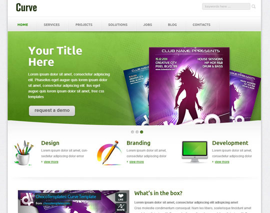33.free-html5-responsive-website-templates