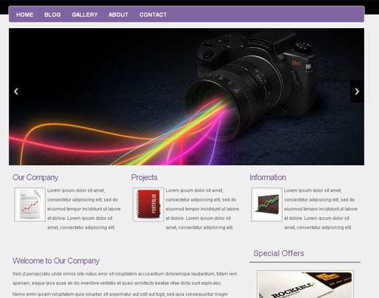 44.free-html5-responsive-website-templates