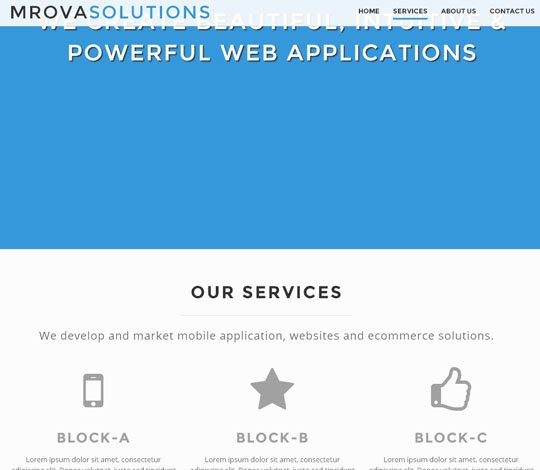 55.free-html5-responsive-website-templates