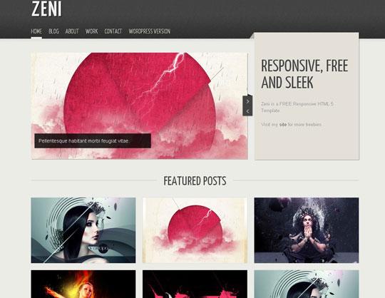 6.free-html5-responsive-website-templates