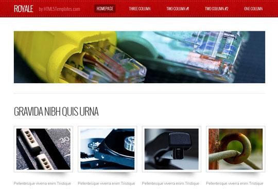73.free-html5-responsive-website-templates