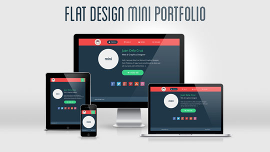 90 Absolutely Free Responsive HTML5 CSS3 Website Templates ...