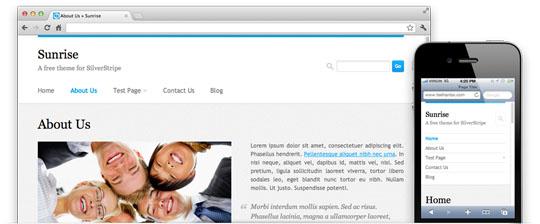 9.free-html5-responsive-website-templates