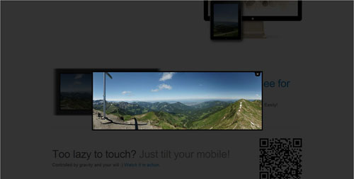Go Panoramic With These 10 jQuery Plugins | Pixelbell