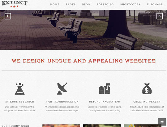 11.best portfolio wordpress themes