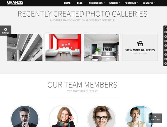 12.best portfolio wordpress themes