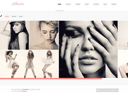 14.best portfolio wordpress themes