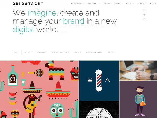 15.best portfolio wordpress themes
