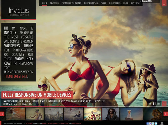 Fullscreen-wordpress-themes