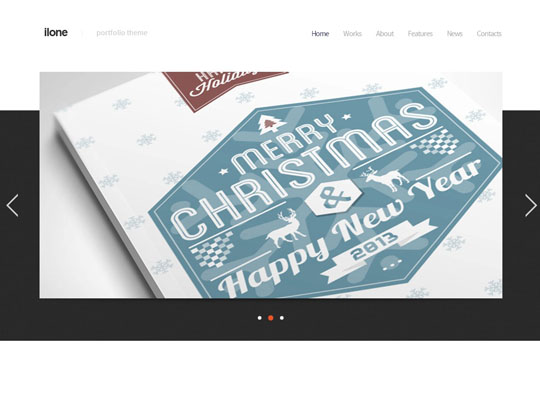 17.best portfolio wordpress themes