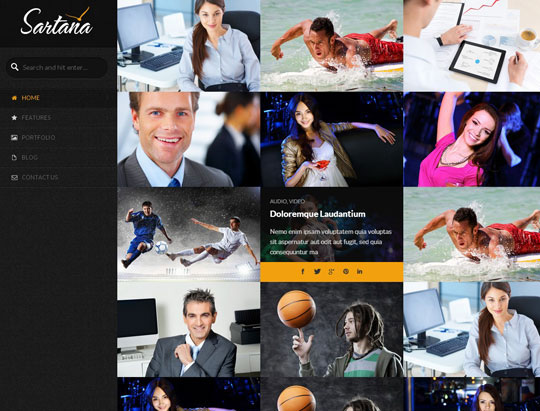 31.best portfolio wordpress themes