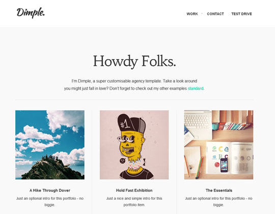 35.best portfolio wordpress themes