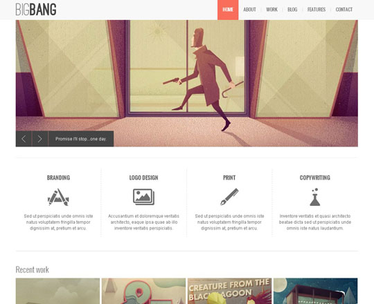 39.best portfolio wordpress themes