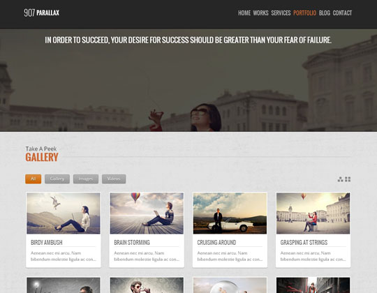 43.best portfolio wordpress themes