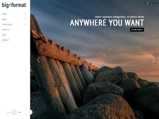 48.best portfolio wordpress themes