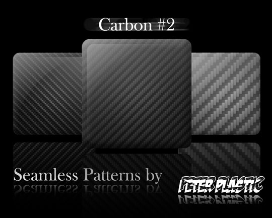 carbon fiber textures