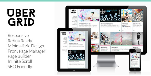 11.gallery wordpress theme