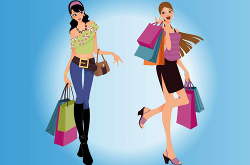 15.free-fashion-vector