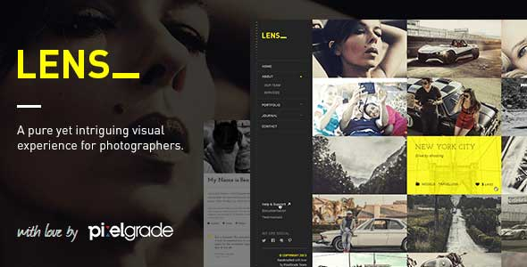 15.gallery wordpress theme