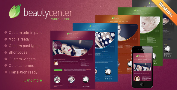 16.health and medical wordpress themes