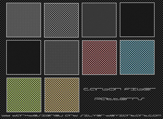17.free-carbon-fiber-textures