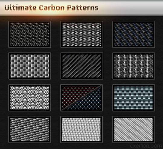 19.free-carbon-fiber-textures