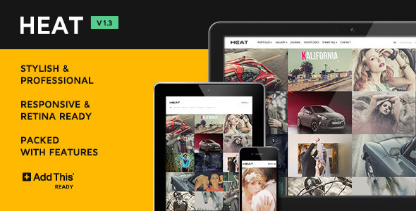19.gallery wordpress theme