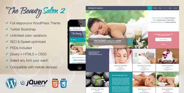 2.health and medical wordpress themes