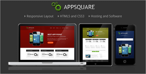 20.hosting wordpress theme