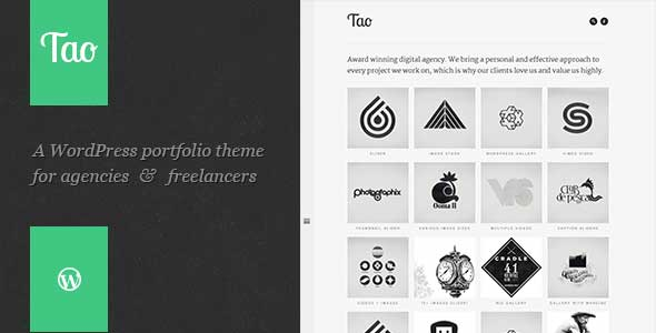 29.gallery wordpress theme