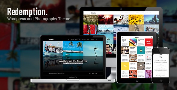 31.gallery wordpress theme