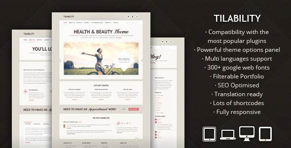 31.health and medical wordpress themes