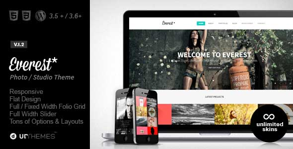 35.gallery wordpress theme