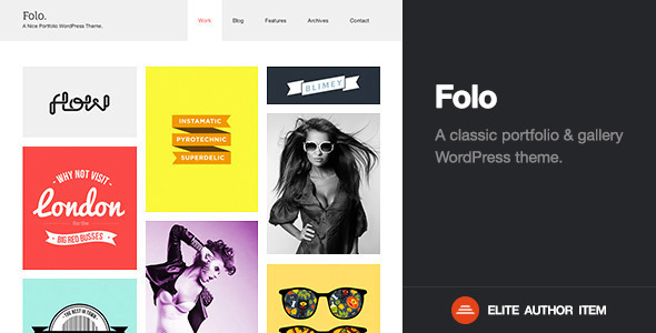 38.gallery wordpress theme
