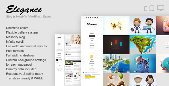 40.gallery wordpress theme
