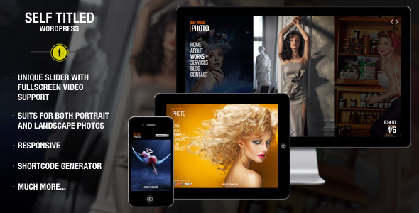 6.gallery wordpress theme