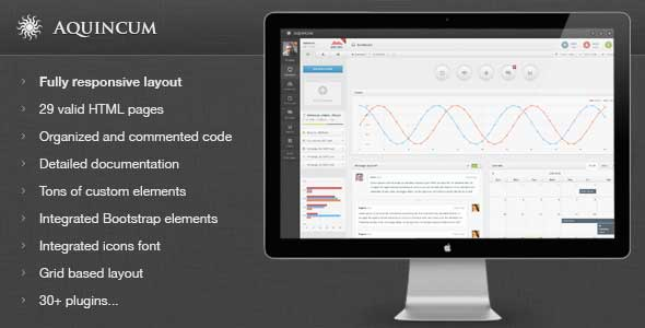 101.admin dashboard template