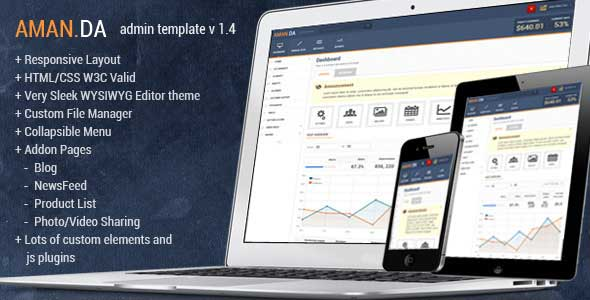102.admin dashboard template