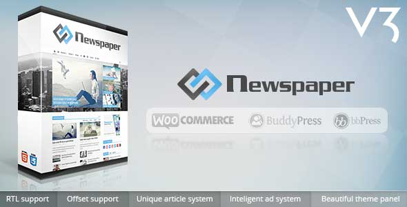 11.Wordpress news themes