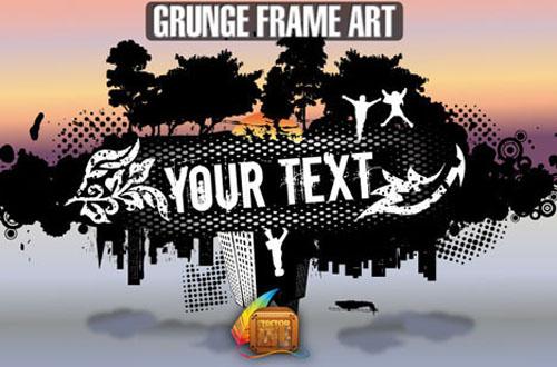 11.free-vector-frame