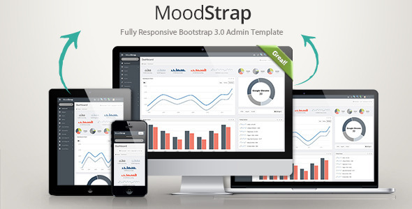 12.admin dashboard template