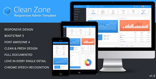 13.admin dashboard template