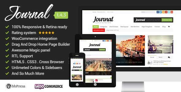 14.Wordpress news themes