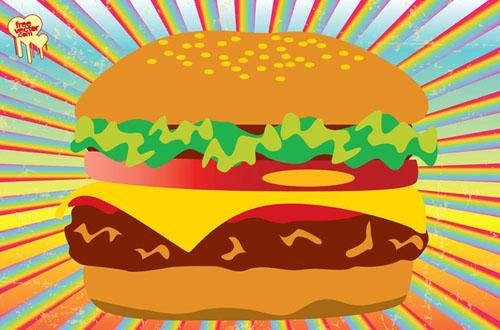 14.food-vector