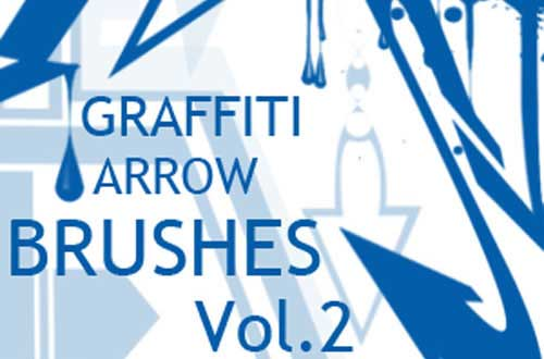 15.arrow-brushes
