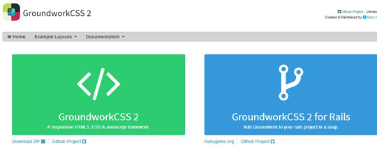 15.css tools and frameworks